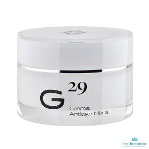 Algémica G29 Crema Antiage...