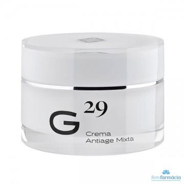 Algémica G29 Crema Antiage Mixta