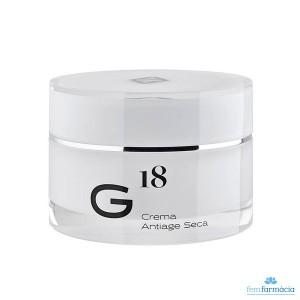 Algémica G18 Crema Antiage...