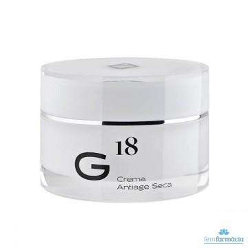 Algémica G18 Crema Antiage Seca