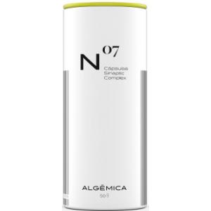 Algémica N07 Cápsulas...