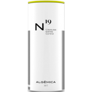 Algémica N19 Cápsulas...