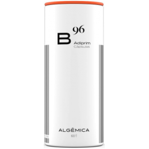 Algémica B96 Adiprim Cápsulas