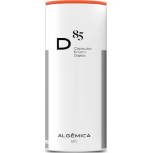Algémica D85 Cápsulas Enzim...