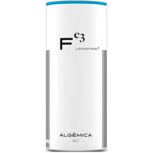 Algémica Fe3 Liposomado +