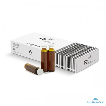 Algémica R26 Viales Reconstituyentes